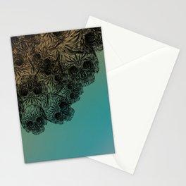 Webskull Stationery Cards