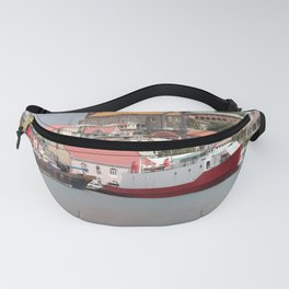 St. Georges Fanny Pack