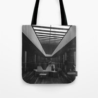 melbourne Tote Bags featuring MELBOURNE by AdventurousMelburnian