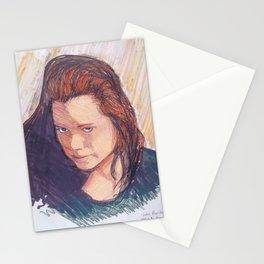 Natalie Merchant Stationery Cards