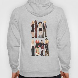 Witches Hoody