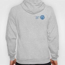 MKG Yarn - Blue Hoody