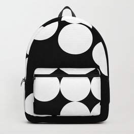 The falling beads Backpack