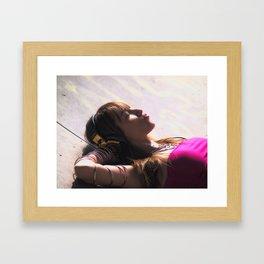 Misha#2 Framed Art Print
