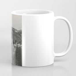 Old Swiss Village Coffee Mug