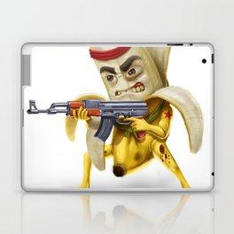 Bananilla - the banana revolution Laptop & iPad Skin