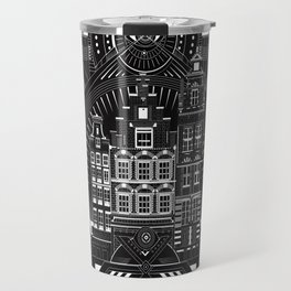 Amsterdam Travel Mug
