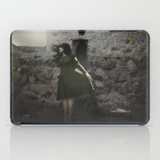 SEARCHING FOR LIGHT iPad Case