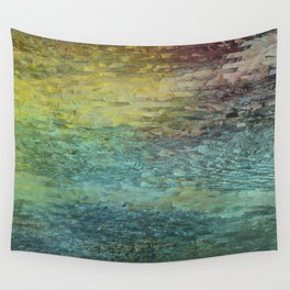 Pine bark Wall Tapestry
