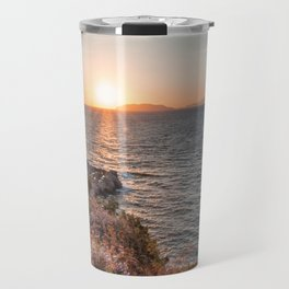 Nature mix Travel Mug