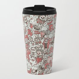La Fiesta Travel Mug