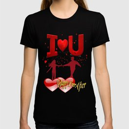 Happy Ever After T-shirt