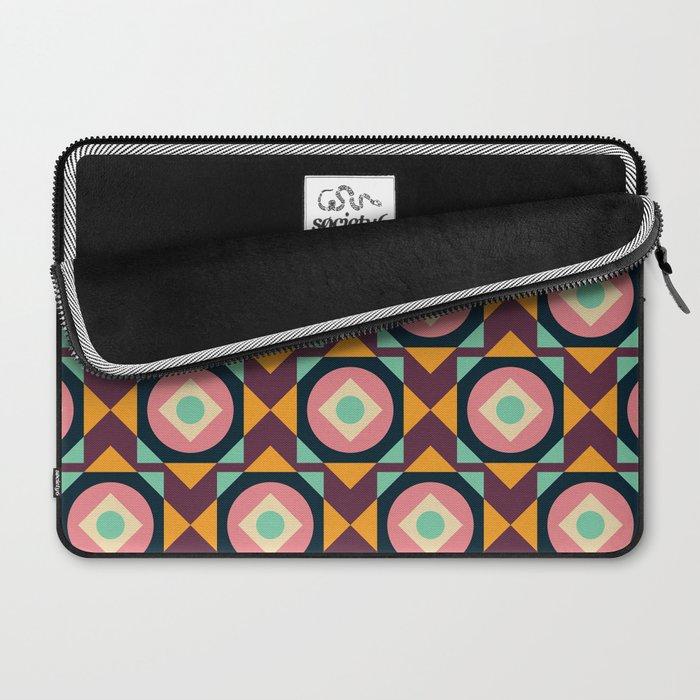 Geometric#31 Laptop Sleeve