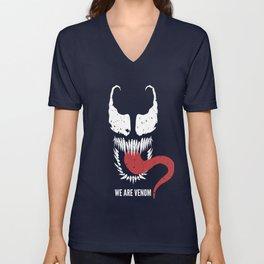 We Are Venom Unisex V-Neck