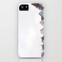 Painted Ladies iPhone Case