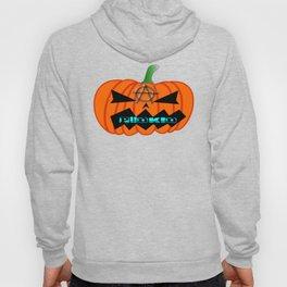 Anarcho Pumpkin Hoody