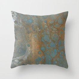 Celestine 2 Throw Pillow