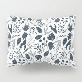 Plant Lover Pillow Sham