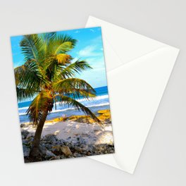 Mexican Palm Stationery Cards