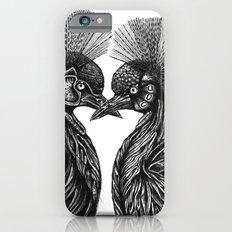 Cranes Slim Case iPhone 6s