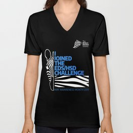May Awareness Month 2019 Unisex V-Neck