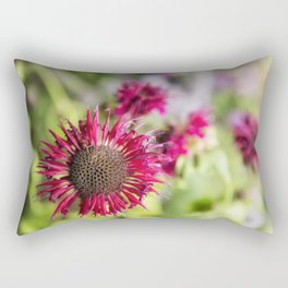 Not Yet Faded Rectangular Pillow