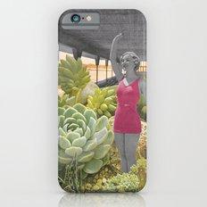 Plantes grasses Slim Case iPhone 6s