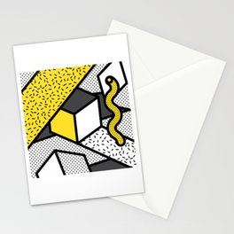 NEO MEMPHIS 08 Stationery Cards
