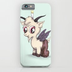 My Little Baphomet Slim Case iPhone 6s