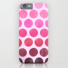 Color Play Pink iPhone 6s Slim Case