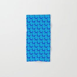 Blueberries Hand & Bath Towel