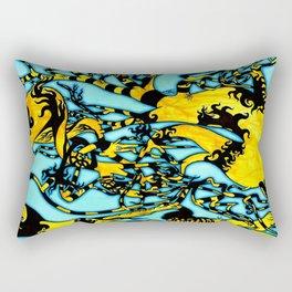 Hedonic Cloud Rectangular Pillow