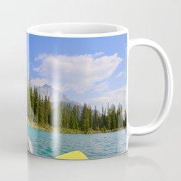 bow river, 2017 Coffee Mug