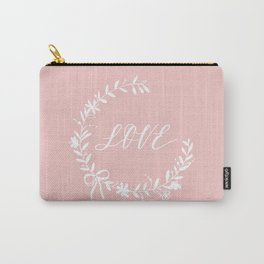 Love for Lovers Carry-All Pouch