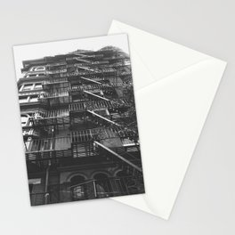 Brooklyn Heights Stationery Cards