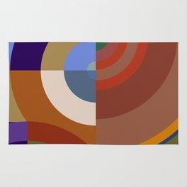 Colour Revolution TEN Rug