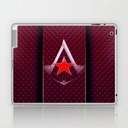 creed assassins Laptop & iPad Skin