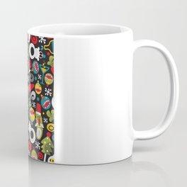 Ugly Christmas. Coffee Mug