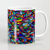 soul Mugs featuring Soul by Erin Jordan