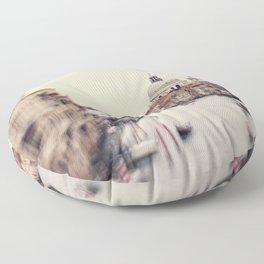 Venice Grand Canal Floor Pillow