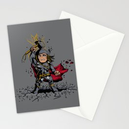 Thor Amateur Stationery Cards