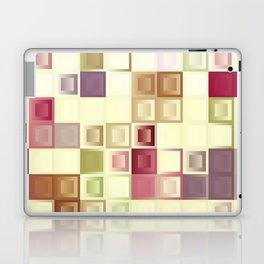 Honeysuckle cubes Laptop & iPad Skin