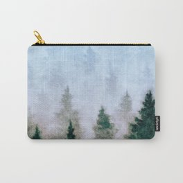 Magical Misty Woods Carry-All Pouch