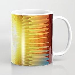 Memory Banks Coffee Mug