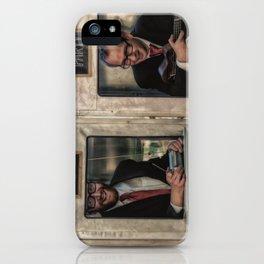 Music Popup iPhone Case