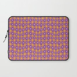 Diamonds are Forever-Fiesta Colors Laptop Sleeve