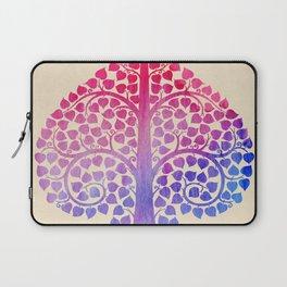 Bodhi Tree0202 Laptop Sleeve