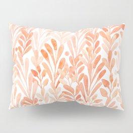 summer grass. seamless pattern Pillow Sham
