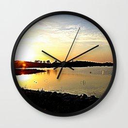 14ne006 Wall Clock