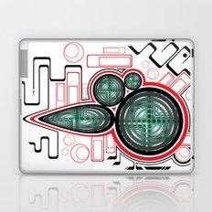 UNIT 30 Laptop & iPad Skin